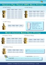 Compression Fittings - 11