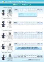 Compression Fittings - 8