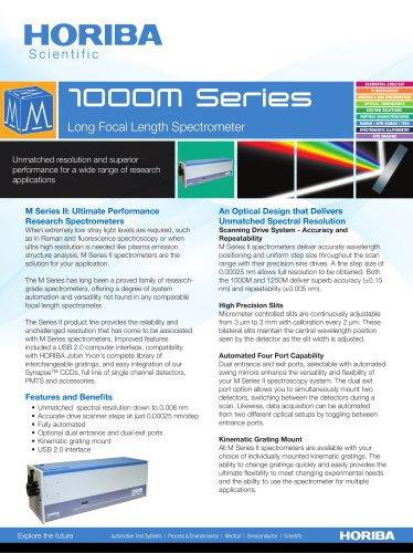1000M Series