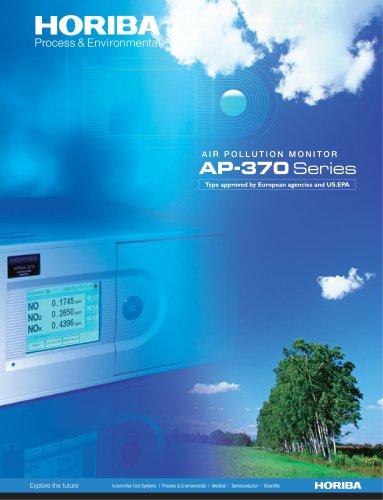 AP-370 Series Brochure