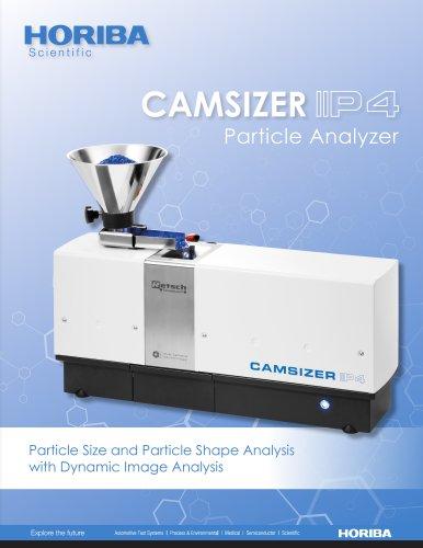 CAMSIZER P4 Brochure