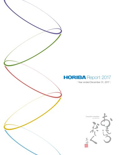 HORIBA Report