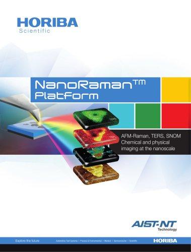 NanoRaman Brochure