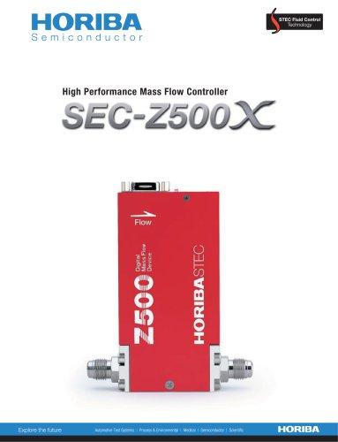 SEC-Z500MGX