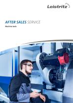Leistritz Production Technology: After Sales Service