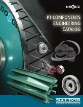 PT Components Engineering Catalog