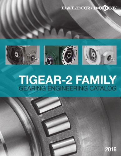 Tigear 2 Family
