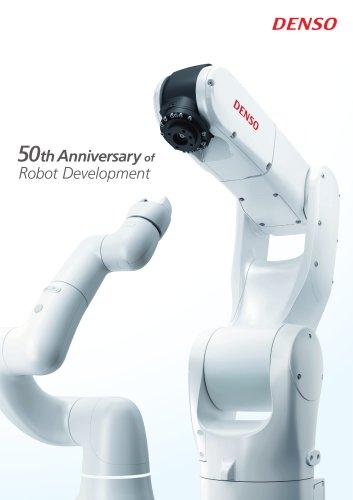 DENSO Robotics Grand Catalogue