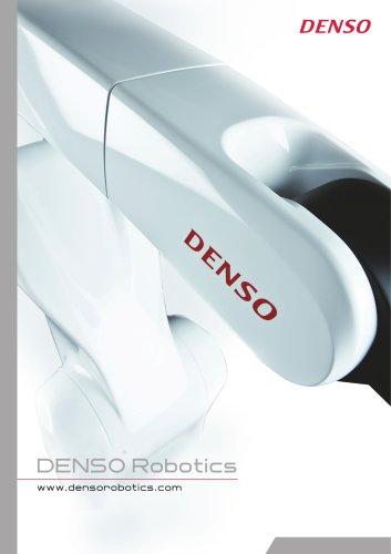 Robotics Brochures