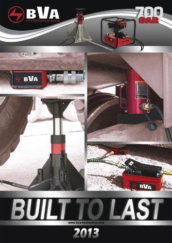 BVA hydraulic