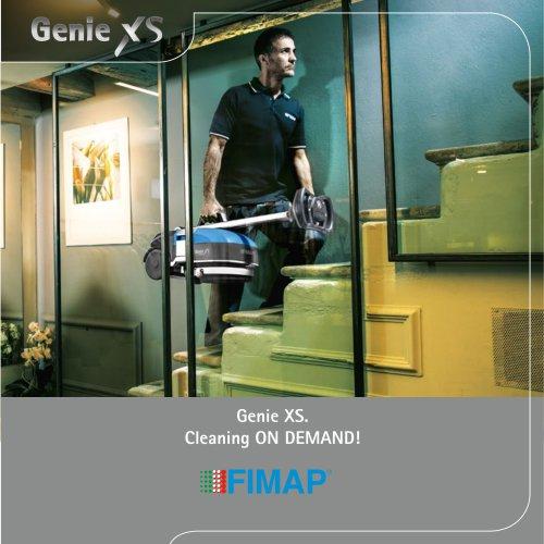 Genie XS