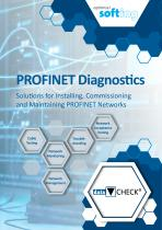 Solutions for Installing, Commissioning and Maintaining PROFINET Networks