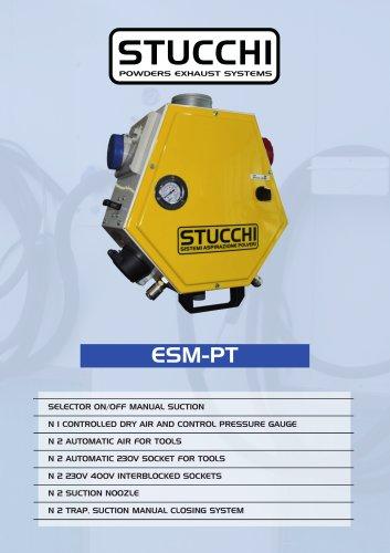 ESM-PT