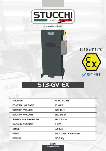 ST3-GV EX