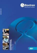 Baxtran catalog 2021
