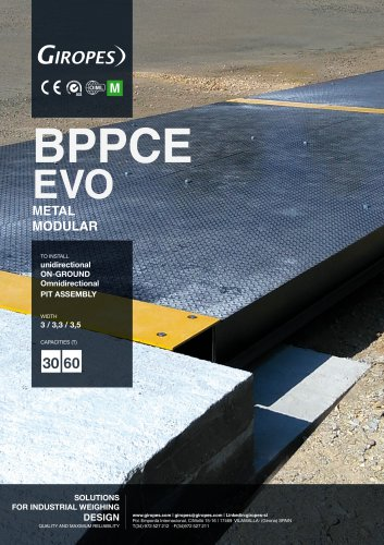 BPPCE EVO 30-60