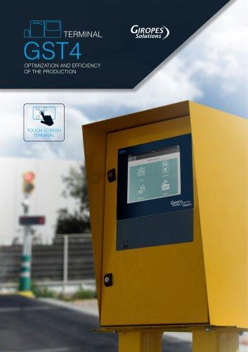 GST4 terminal