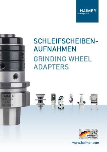 Grinding Wheel Adapters