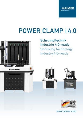 HAIMER Power Clamp i4.0