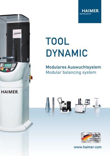 HAIMER Tool Dynamic