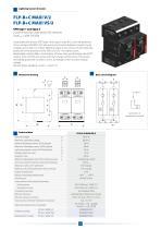 Catalogue  Surge protection  Low voltage - 11