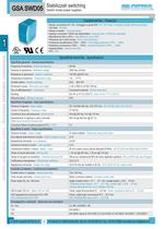 Products catalogue - 10