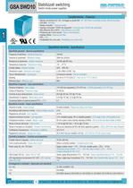 Products catalogue - 12