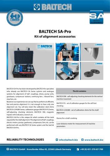 BALTECH SA-Pro