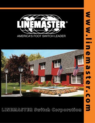 Linemaster Capabilities Brochure