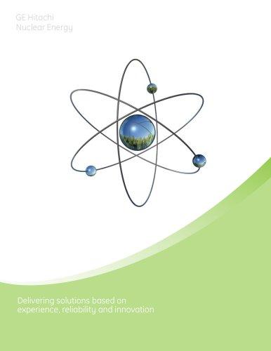 GE Hitachi Nuclear Energy Brochure