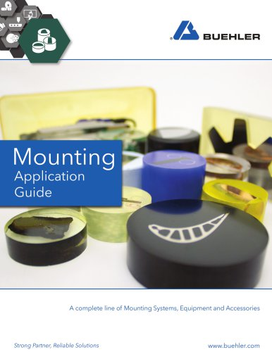 Mounting Application Guide