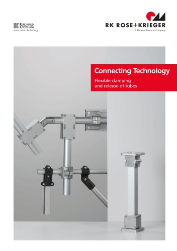 Complete Catalogue Connecting Technology