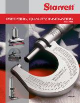 PRECISION, QUALITY, INNOVATION