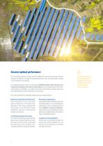 Integral solution for photovoltaic plants supervision - 6