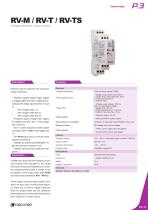 Protection relays and transformers - 11