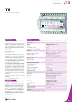 Protection relays and transformers - 7