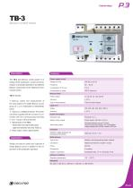 Protection relays and transformers - 9