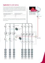 Solutions for earth leakage protection and circuit breakers with automatic reclosing system - 9