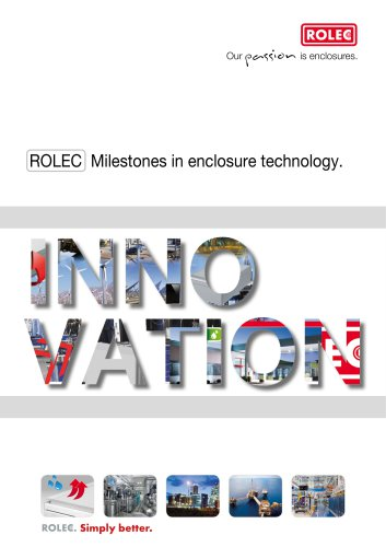 ROLEC Innovations