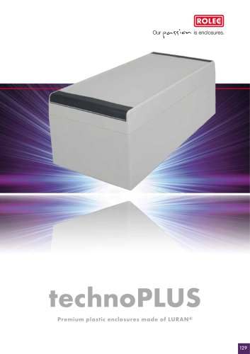 ROLEC technoPLUS