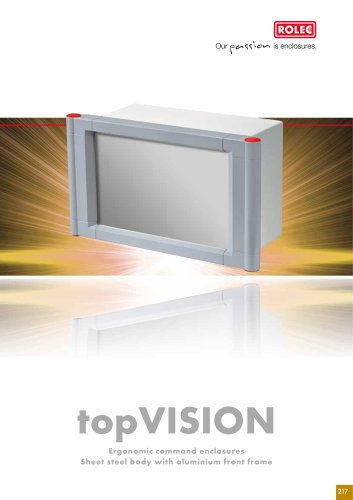 ROLEC topVISION