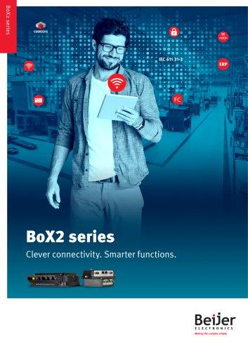 BoX2 series