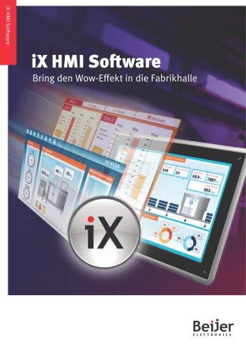 iX HMI Software_BRDE603