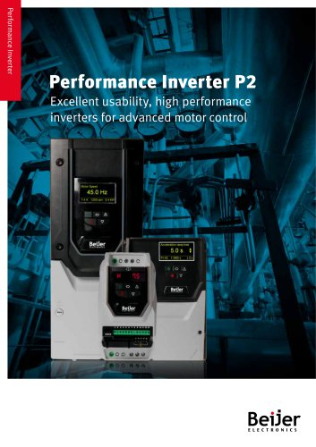Performance Inverter P2