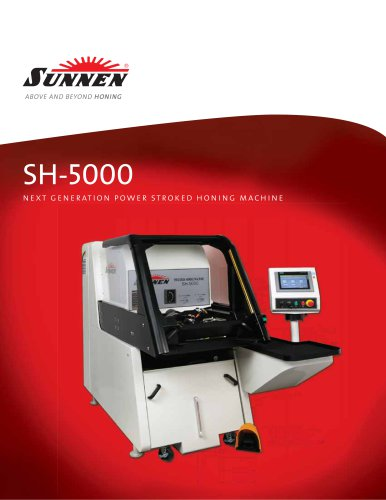 SH-5000