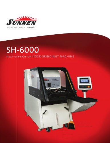 SH-6000