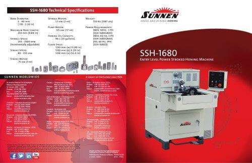 SSH-1680