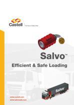 Salvo Efficient & Safe Loading - Susie (UK)
