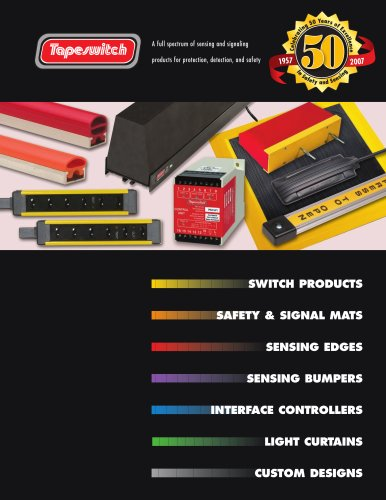 Safety & Signaling  Products