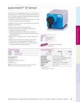 auto-match® III Sensor